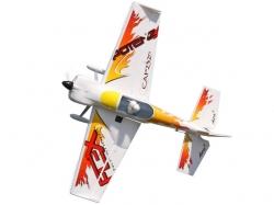 Premier Aircraft QQ CAP 232 EX 1.53m Super PNP Gelb mit Au..