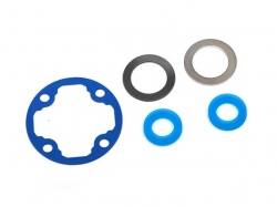 Traxxas 8680 Differential gasket/ x-rings (2)/ 12.2x18x0.5..