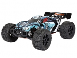 DF-Models Twister brushed Truggy - 1:10XL - RTR