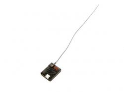 Spektrum DSMX Satellitenempfänger für Carbonrümpfe SPM9746