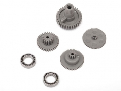 Traxxas 2072A Gear set (for 2070, 2075 servos)