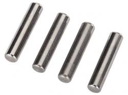 Traxxas 2754 Stub axle pins (4)