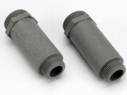 Traxxas 3765A Body, Ultra Shock(s) (long) (grey) (2)
