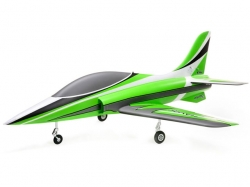 E-Flite HAVOC Xe 80mm EDF Sport Jet 1.04m BNF Basic mit Sa..