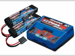 Traxxas 2991G Battery/charger completer pack (inclu des #2..