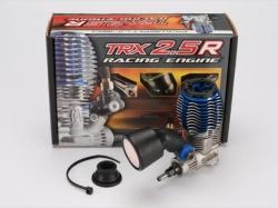 Traxxas 5204R TRX 2.5R ENGINE IPS SHAFT W/0 STARTER