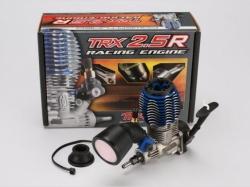 Traxxas 5207R TRX 2.5R ENGINE IPS SHAFT W/ RECOIL S TARTER