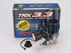 Traxxas 5404 TRX 3.3 Engine IPS Shaft W/O Starter