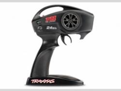 Traxxas 6516 TQ Transmitter 2.4GHz 2CH (TX only)