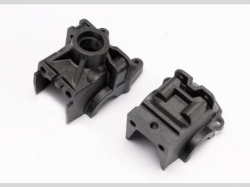 Traxxas 6881 HOUSINGS, DIFFERENTIAL, FRONT