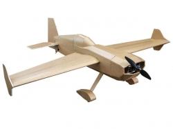 Flite Test Edge 540 1016mm Aerobatic Elektro Modellflugzeug