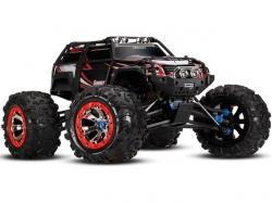 Traxxas Summit Schwarz 1:10 4WD Extreme terrain Monster Tr..
