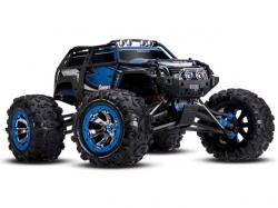 Traxxas Summit Blau 1:10 4WD Extreme terrain Monster Truck..