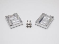 IsoForm Alu - XT90 Stecker