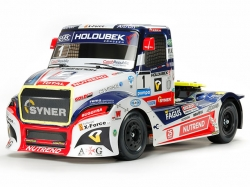 Tamiya Buggyra Fat Fox RC-Truck 1:14 Bausatz