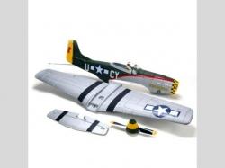 P-51D B Ersatz-Flieger