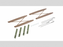 SE5a Wing Strut Set