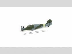 SP. MkIX Rumpf ohne Einbauten