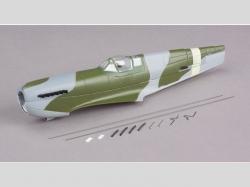 Spitfire Mk IX Rumpf mit Haube