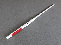 Rumpf RCRCM 300 Elektro CFK Weiss (Rot) F3B/F3F
