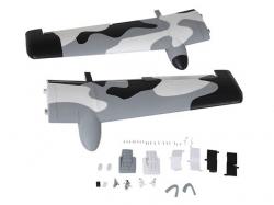 FMS A-10 Thunderbolt II V2 - Tragfläche