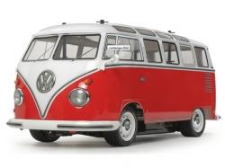 Tamiya VW Typ 2 (T1) 1:10 Bausatz inkl. Motor und Regler, ..