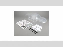 Losi LOS250015 MTXL Karosserie mit Stickerset