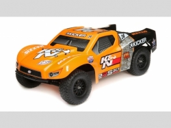 Losi Shortcourse-Truck K&N SCT RTR 2WD 1:10 EP mit AVC TEC..