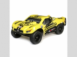 Losi Shortcourse-Truck MAGNAFLOW RTR 2WD 1:10 EP, RC-Model..