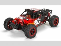 Losi BUGGY DBXL K&N RTR 4WD 1:5 GP, RC-Modellauto