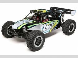 Losi Monstertruck XL-E RTR 4WD 1:5 EP mit AVC TECHNOLOGY ,..