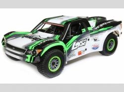 Losi D.TRUCK SUP. BAJA REY RTR 4WD 1:6 EP, RC-Modellauto