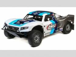 Losi TRUCK 5IVE-T 2.0 RTR 4WD 1:5 GP, RC-Modellauto