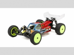 Losi TLR 22 3.0 SPEC-Racer KIT 2WD 1:10 EP, RC-Modellauto