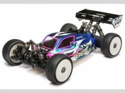 Losi TLR 8IGHT-XE BUGGY 4WD 1:8 EP KIT, RC-Modellauto