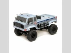 ECX Monstertruck BARRAGE FPV RTR 4WD Grau 1:24 EP, RC-Mode..