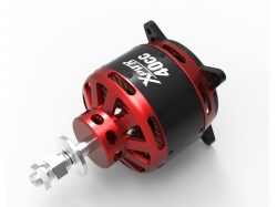 EXTREMEFLIGHT-RC XPWR 40CC BRUSHLESS MOTOR 200 K/V