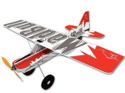 Hacker MadBull - 92 cm Indoor Flugzeug