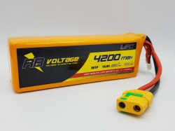 RB Voltage 4200mAh 5S 35C XH/XT90 LiPo-Akku