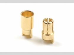 6.0mm Goldstecker S+B 4x2