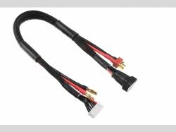 Lade- / Balancer-Kabel Deans 6S - Lad er 6S XH Stecker - 6..