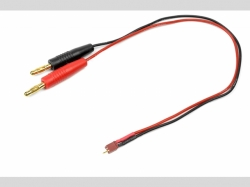 Ladekabel Micro Deans 20AWG 30cm 1x