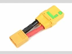 Power Adapterkabel - XT-60 Stecker  XT-90 AS Anti-Spark Bu..