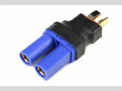 Power Adapter-Stecker - Deans Buchse  EC-5 Buchse - 1 St