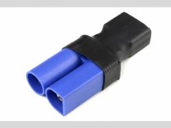 Power Adapter-Stecker - Deans Stecker  EC-5 Stecker - 1 St