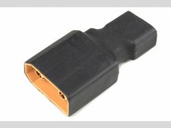 Power Adapter-Stecker - Deans Stecker  XT-90 Stecker - 1 St
