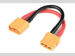 Power Verlängerungskabel - XT-90 - 10 AWG Silikon Kabel - ..