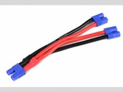 V-Kabel Parallel EC-3 12AWG 1x