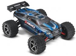 Traxxas E-Revo 4WD 1:16 RTR Blau