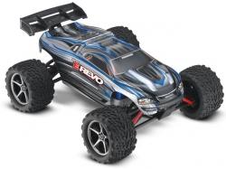 Traxxas E-Revo 4WD 1:16 RTR Silber